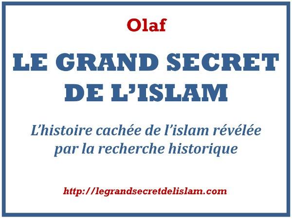 Le Grand Secret de l'Islam - image